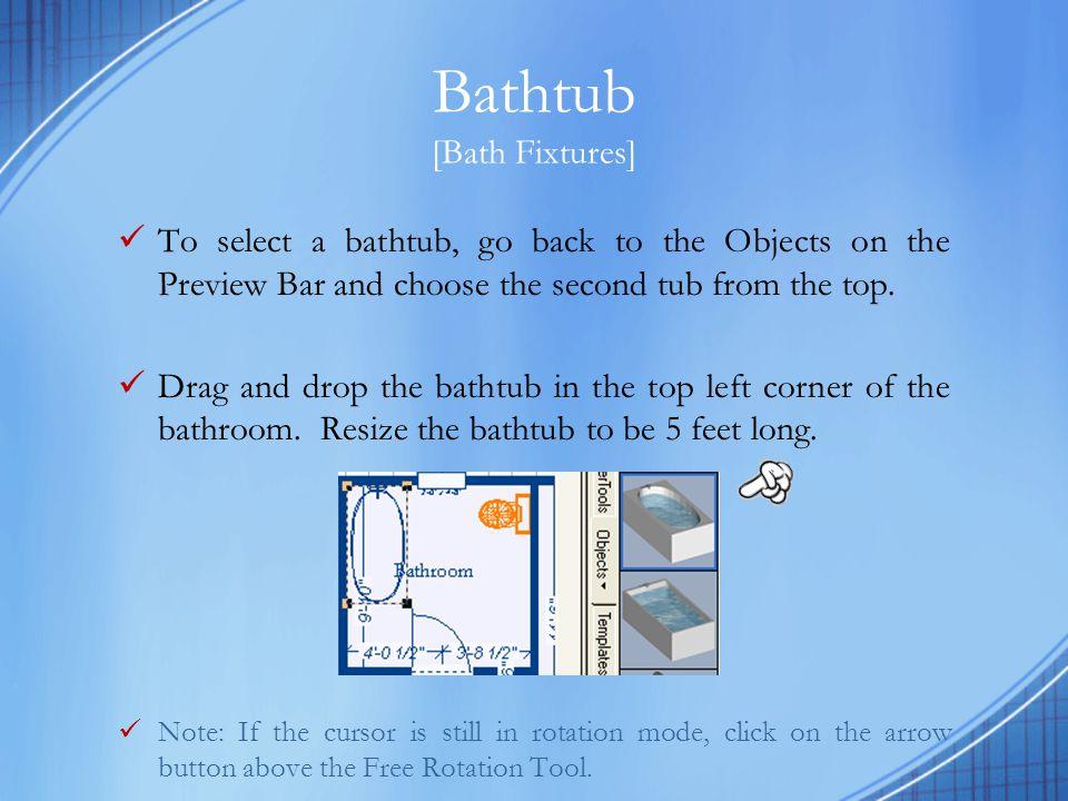 Bathtub [Bath Fixtures]